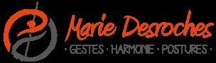 Marie Desroches